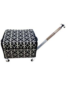 Janome Embroidery Only Trolley