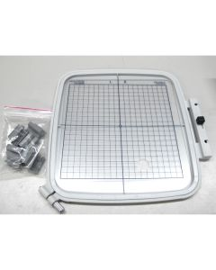 Janome Embroidery Hoop SQ20b for 500e
