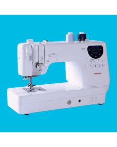Necchi by Janome QS60 Quilting Sewing Machine