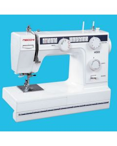 Necchi HD22 By Janome Heavy Duty Sewing Machine