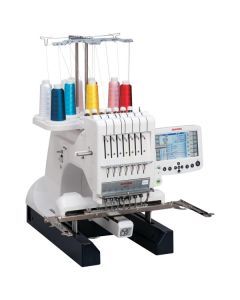 Janome MB-7 Commercial Embroidery Machine