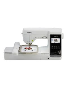 Brother NS2750 Combination Sewing and Embroidery Machine