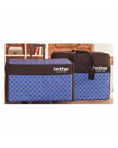 Brother SASEBXVPLUS Embroidery Trolley Set