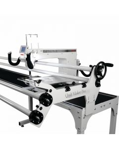 Janome Quilt Maker Pro 18 with 12 Foot Metal Frame