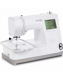 Bernina Deco 340 Embroidery Only Machine
