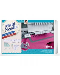 Multi Needle Monster for Janome MB4 MB7