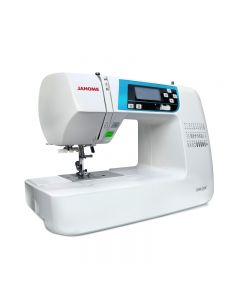 Janome 2030 QDC Quilter Decor Computer Sewing Machine