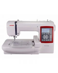 Janome MC230E Embroidery Only Machine