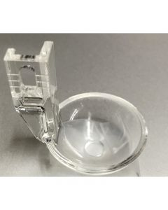 Juki Clear Glide Foot for TL2200QVP