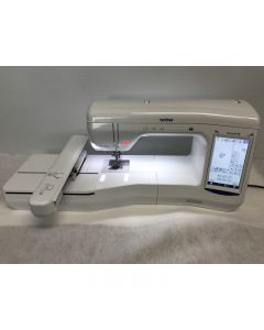Brother BP2100 Embroidery Machine with Bonus Kit
