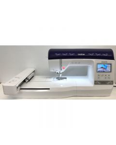 Brother BP1400E Embroidery Machine with Bonus Kit