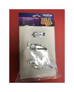 Brother 3 Piece Quilting Foot Package for Low Shank