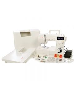 Janome TS200Q Quilting Sewing Machine with 376 Stitches - Customer return