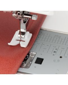 Janome Ultra Glide Foot and Needle Plate Set