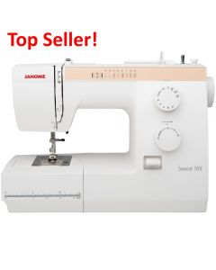 Janome Sewist 709 Mechanical Sewing Machine