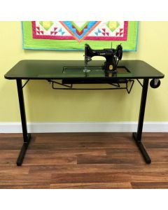 Arrow Heavyweight Table for Singer Featherweight Series