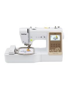 Brother SE625 Sewing & Embroidery Machine Refurbished