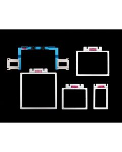 Durkee Embroidery EZ Frames Kick Start Frame Combo For Brother PRS100 Persona