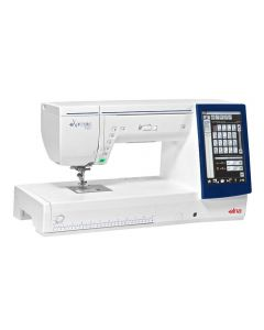 Elna Expressive 920 Sewing and Embroidery Machine
