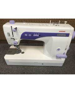 Janome 1600P DBX Sewing Machine Recent Trade