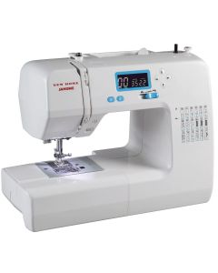 Janome 49018 Sewing Machine Refurbished