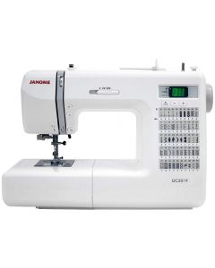 Janome DC2019 Computerized Sewing Machine