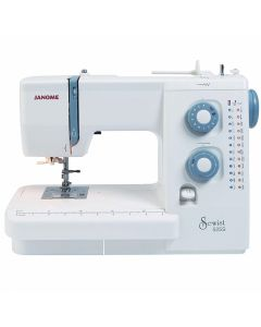 Janome 525S Sewist Mechanical Sewing Machine