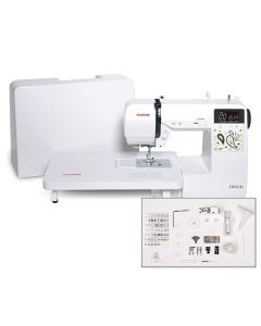Janome JW8100 Computerized Sewing Machine