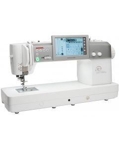 Janome Continental M7 Quilting Sewing Machine