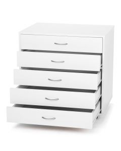 Arrow Mod 5 Drawer Cabinet  2041