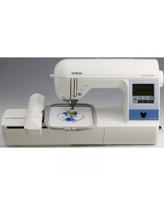 Brother PE780D Embroidery Machine Refurbished