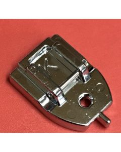 Brother SA102 Concealed Zipper Foot