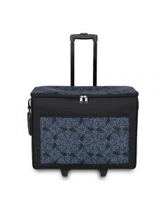 Brother ScanNCut DX CADXOTEOEB Tote Trolley in Blue