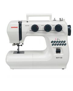 Janome SUV1122 Mechanical Sewing Machine