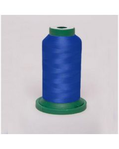 Exquisite Fine Line Embroidery Thread 1500m 60wt Royal T4453