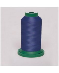 Exquisite Fine Line Embroidery Thread 1500m 60wt Light Navy 2 T5553