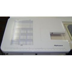 AlphaSew Extension Table