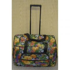 Rolling Sewing Machine Case by Alpha