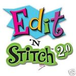 Amazing Designs Edit N Stitch V2 Embroidery Software