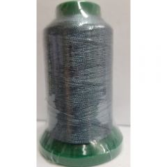 Exquisite Blue Mist Embroidery Thread 965 - 1000m