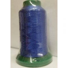 Exquisite Blue Suede 2 Embroidery Thread 4453 - 5000m