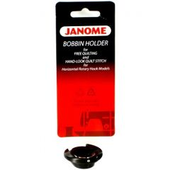 Bobbin Case - Janome - Low tension