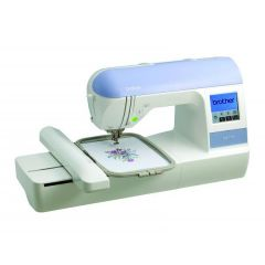 Brother PE-770 Embroidery Machine - Refurbished
