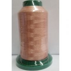Exquisite CAF AU LAIT Embroidery Thread 830 - 1000m