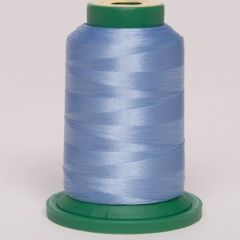 Exquisite Country Blue Embroidery Thread 380 - 1000m