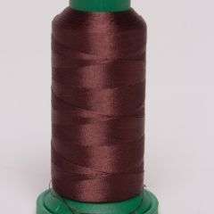 Exquisite Dark Brown Embroidery Thread 513 - 1000m