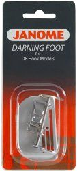 Janome Darning Foot with Darning Plate - BP
