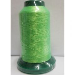 Exquisite Erin Green Embroidery Thread 1183 - 1000m