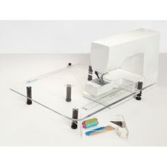 Large Sewing Extension Table by Dream World