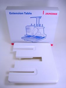 Janome MB4 Extension Table 770814003